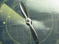 Propeller pewter pin badge,  Aviation, planes, WW1,WW2