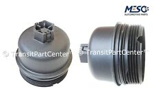 OIL FILTER COOLER CAP BOWL PEUGEOT 206 207 307 308 406 407 807 1007