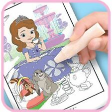 Takara Tomy Disney Magical Coloring Sofia Priness 12pcs w/ special color pen