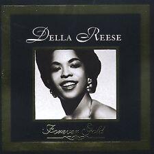: Forever Gold  Audio CD