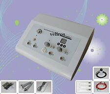DERMABRASION DIAMOND MICRO DERMABRASION HIGH FREQUENCY ULTRASOUND 5 in 1 MACHINE