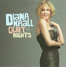 QUIET NIGHTS [DIANA KRALL] [1 DISC] NEW CD