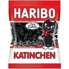 "4 x HARIBO ""Katinchen""  (4 Bags x 200g) = 1.8lbs   **FREE SHIPPING**"