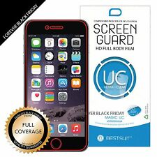Anti-Fingerprint Full Screen Protector Cover Guard for iPhone 6S Plus 5.5""