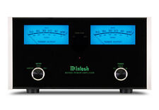 McIntosh Labs MC302 Power Amplifiers 2 Channel Home Theaters System