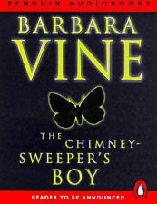 The Chimney Sweeper's Boy by Barbara Vine (Audio cassette, 1998)