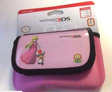 SUPER Principessa Peach in Neoprene Case per Nintendo 3ds, DS Lite e DSi