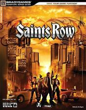 Saints Row Signature Series Guide (Bradygames Signature) (Bradygames Signature G