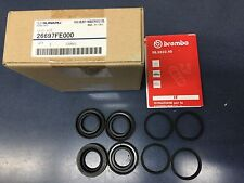 Genuine OEM Subaru Brembo Rear Caliper Reseal Kit 2004-2007 Impreza STi NEW