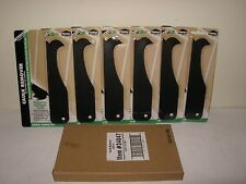 6 NEW SEALED HOMAX CAULK REMOVER TOOLS CREVICE CRACK CLEANER FREE SHIPPING