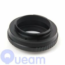 Pixco Nikon Microscope S Lens To Sony E Mount Adapter NEX 5 6 7 5N 5R 3 5T 3N F3