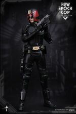 VTS TOYS VM-013 New Epoch Cop model female police future 1/6 sixth scale figure