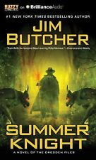Summer Knight (The Dresden Files), Butcher, Jim, Good Book