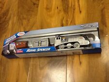 New Thomas and Friends Trackmaster Motorized Royal Spencer Train