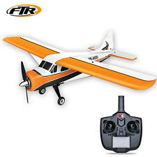 RC Flugzeug Monstertronic Piper XK A600 4CH 3D6G  System Brushless 4Kanal