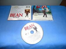 "Various ‎""Bean The Album"" CD MERCURY EUROPE 1997"