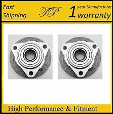 Front Wheel Hub Bearing Assembly for Dodge Durango (4WD ABS) 1998 - 2003 (PAIR)