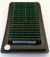 * Lot of 20 * 512MB DDR2 667mhz 2Rx16 pc2-5300 CL5 Laptop Memory SODIMM RAM