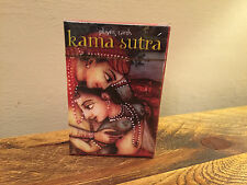 The Kama Sutra Playing Card Indian Sex Sexual Positions Valentine Gift Game