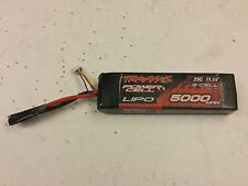Traxxas Power Cell 11.1v 3s 5000mah 25c LiPo Battery Pack