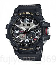 CASIO G-SHOCK GG-1000-1AJF Watch MASTER OF G MUDMASTER / Express mail JAPAN NEW