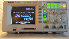 RIGOL DS1102D Digital Oscilloscope In Mint Condition