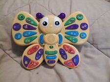 ABC Butterfly Electronic Toddler Toy
