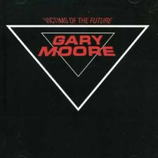 Victims Of The Future - Gary Moore (2003, CD NEUF)