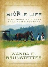 A Simple Life: Gift Edition-ExLibrary