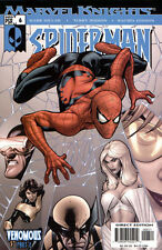 Marvel Knights - Spider-Man (2004-2006) #6