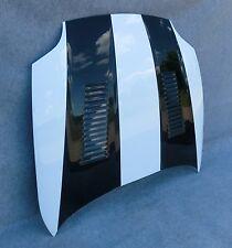 Original Jaguar XKR-S GT Motorhaube Neuwertig! Rarität! Bonnet Hood