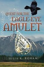 Quest for the Eagle-Eye Amulet