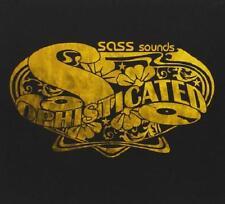 SOPHISTICATED SASS SOUNDS = Moestl/Stelar/Noze/Seelenluft...= DEEP HOUSE DISCO !