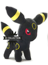 POKEMON UMBREON PELUCHE 30 CM plush Nachtara Noctali eevee figure doll espeon