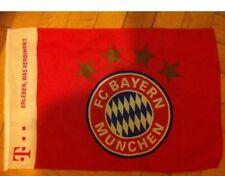 Fahne Stadion FC Bayern München Deutscher Meister Meisterfeier Rathaus FCB 2016