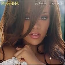 RIHANNA-A Girl Like Me(2006)-S.O.S-New And Sealed