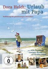 Dora Heldt - Urlaub mit Papa - DVD