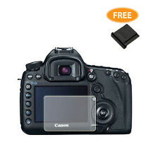 New Premium LCD Screen Protector Cover for Canon 5d III 5d mark 3