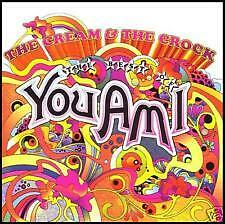 YOU AM I - CREAM & THE CROCK CD ~ BEST OF / GREATEST HITS ~ TIM ROGERS *NEW*