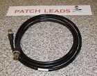 GPX PATCH LEAD to suit Minelab GPX 4000, 4500, 4800, 5000 Gold Metal detector