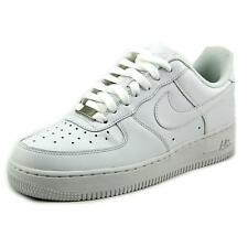 Nike Wmns Air Force 1 '07 Women US 6 White Basketball Shoe Seconds  19305