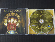 The Mission - Aura (limited Edition - 2 CD)