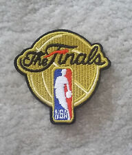 "1x NBA Patch Aufnäher "" The Finals """