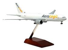 AeroLogic Boeing 777-200F 1:200 B777 NEU Aero Logic DHL Limox Wings LS10 Fracht
