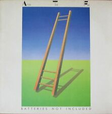 After The Fire - Batteries Not Included (Epic-Records Vinyl-LP Holland 1982)