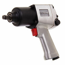 "Most Powerful 1/2"" SQ Drive Heavy Duty Air Impact Wrench 680 ft-lbs Gun"