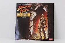 ↪ Indiana Jones ↪ Temple of Doom ↪ Vinyl ↪ LP ↪   #I