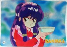 RAMNA 1/2 - STIKERS-LASER CARDS - n° 30