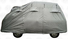 Air-Vented Silver Van Cover for VW T2 T25 High-tops & Mazda Bongo HighTop C9031
