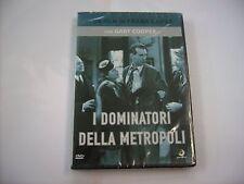 I DOMINATORI DELLA METROPOLI - DVD SIGILLATO - GARY COOPER - FRANK CAPRA
